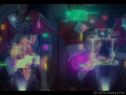 ソニーの「360°立体ディスプレイ」発表? 映画が現実に・・・