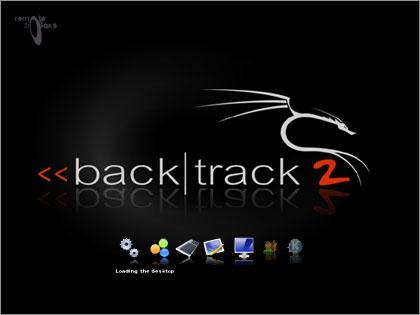 BackTrack 2