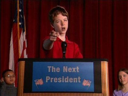 「Bush in 30 Seconds」でアメリカの懐の広さを知る