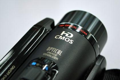 ネットブックでHDビデオ(AVCHD)を編集してみた:Canon「iVIS HF21」モニター日記-0