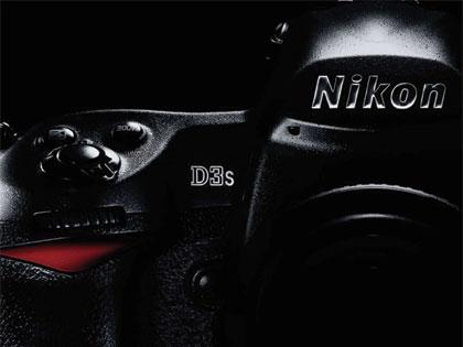 Nikon「D3S」11台 & 交換レンズ、NASAより受注
