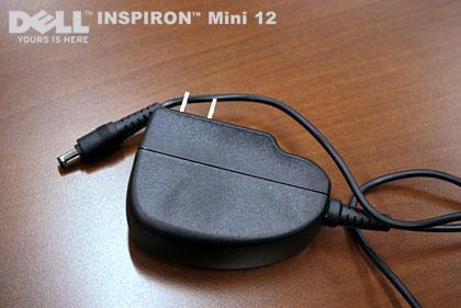 「DELL Inspiron Mini 12」モニター日記(Act-2:Photoshopも快適)