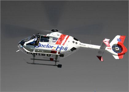 コード・ブルー  ドクターヘリ緊急救命 の画像 p1_9
