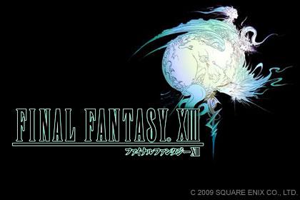 「FINAL FANTASY XIII(ファイナルファンタジー13)」最新トレイラーが公開されたよー