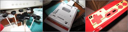 Famicom Guitar
