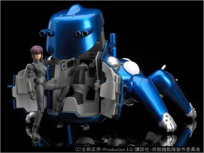 「攻殻機動隊 S.A.C. GOODSMILE合金 タチコマ」が7000円(61%オフ)!?