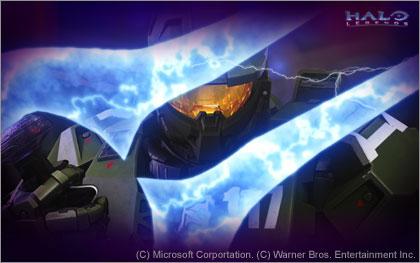 アニメ「Halo Legends」がBDとDVDで発売決定!