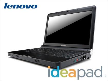 「Ideapad」特価再び!!「IdeaPad S10e Black」が37,880円っすよぉ