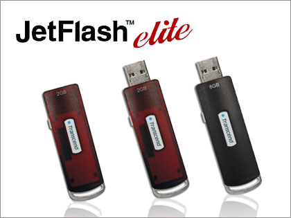 JetFlash elite V10