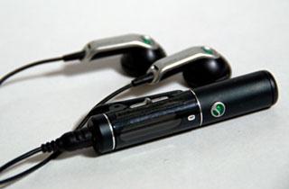 こんな Bluetoothイヤホンを待っていた!「Logitec LBT-HP04シリーズ」