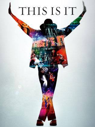 「マイケル・ジャクソン THIS IS IT」DVDは2010年1月27日発売!