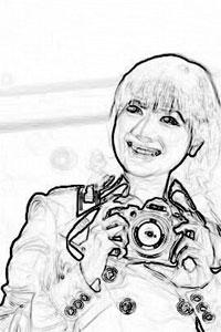 「Nikon D5000」の編集機能、動画機能にヤラレタ