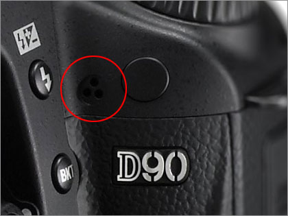 Dムービー(D-Movie)を体験!【Nikon Digital Caravan】Nikon D90体験会