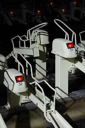 PENTAX「K-x」、高感度撮影(ISO-12800)の威力