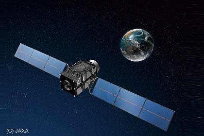 「準天頂衛星」愛称募集キャンペーン実施中っす