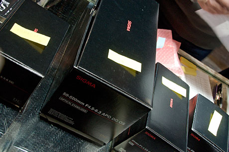 SIGMAの「70-200mm F2.8 OS」と「24-70mm F2.8」をNikon D5000で試し撮り!