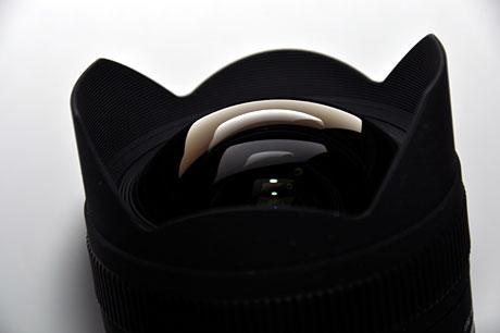 SIGMA「8-16mm F4.5-5.6 DC HSM」で、世界初 8mmの世界に触れてみた