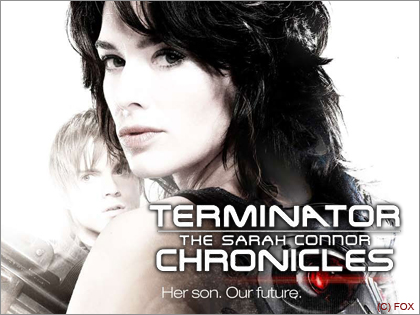「Terminator: The Sarah Connor Chronicles(TSCC)」第2シーズン制作決定