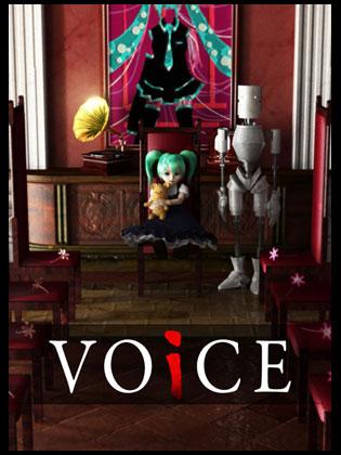 ボーカロイドonly event「THE VOC@LOiD M@STER」でVOiCEのDVDが発売されるそうな