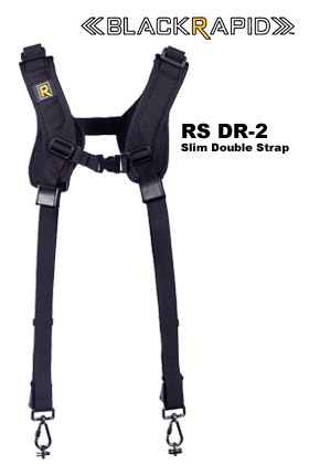 「RS-5」BlackRapidのストラップを買いました!便利っす
