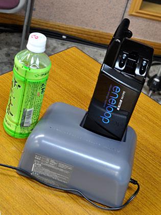 電動ハイブリッド自転車『eneloop bike』で楽しく有酸素運動!