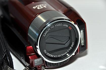 キヤノン「iVIS HF M31」買った!キャッシュバックキャンペーンは6月22日まで