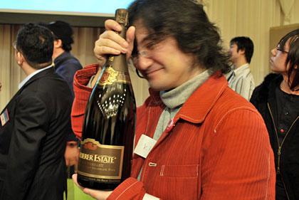 シックス・アパート日本法人設立5周年イベント「Blog: Past, Present & Future」