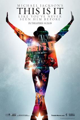 「マイケル・ジャクソン THIS IS IT」12月19日(土)よりアンコール上映決定!