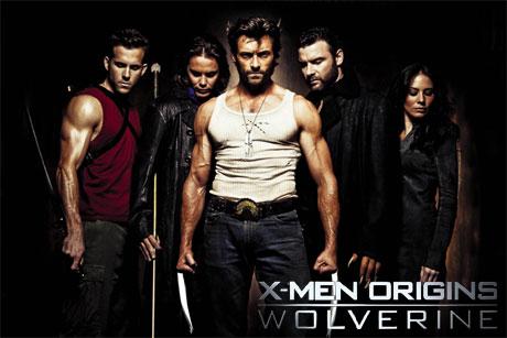 「X-Men Origins: Wolverine」、日本公開は8月22日