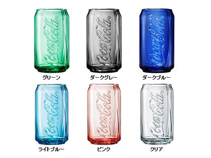 LLセットにもれなく1個!「Coke glassキャンペーン」5月20日(金)スタート