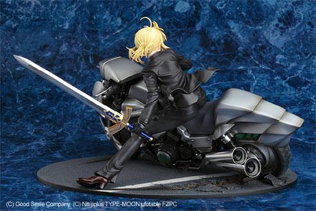 「Fate/Zero セイバー&セイバー・モータード・キュイラッシェ」予約した?