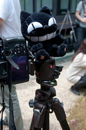 Manfrotto「ネオテックプロフォト一脚」ならすぐに撮影が可能なのだ:マンフロットと行く箱根-1