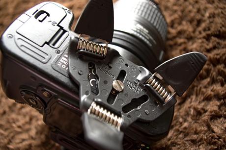 Manfrotto「POCKET三脚」があれば、自分撮りが簡単にできる!だけじゃなかったのだ・・・