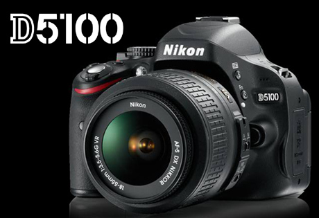 Nikon「D5100」と「D7000」「D90]の仕様を比べてみた