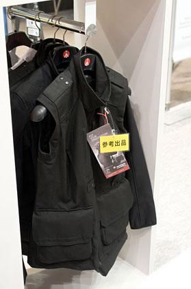 [CP+2012] manfrotto篇 人気モデルからこれから発売予定の新製品まで