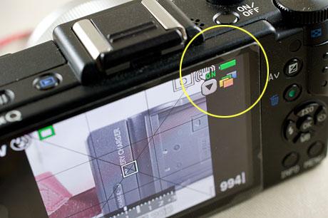 「PENTAX Q」用のD-LI68対応互換バッテリーと互換充電器を買ったっす