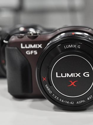 LUMIXカメラ教室でお手軽ミラーレス「LUMIX GF5」に触れてきた!