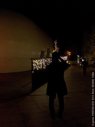 2012年モノフェローズ大忘年会に参加してきやした