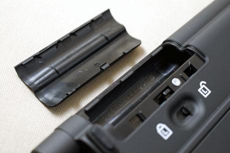 私にも80%オフの文字が見えるぞ!「ポメラ」ジオン軍モデル DM11G買ったっす