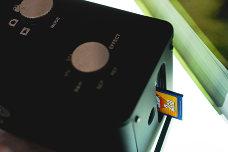 [CP+2013お得情報] 二眼デジカメ「BONZART AMPEL」をゲットせよ 他
