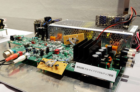 ケンウッドから、ハイレゾ対応・K2テクノロジー搭載、原音再生を追求した「Kseries」登場