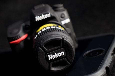 「Nekon D7000」買いましたw(USB2.0 8GB Nikon風)