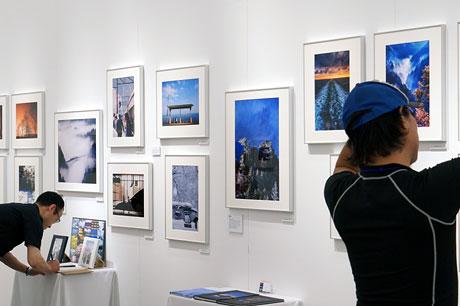 「東京カメラ部 10選 2012・コンテスト入賞者合同写真展」に行ってきました