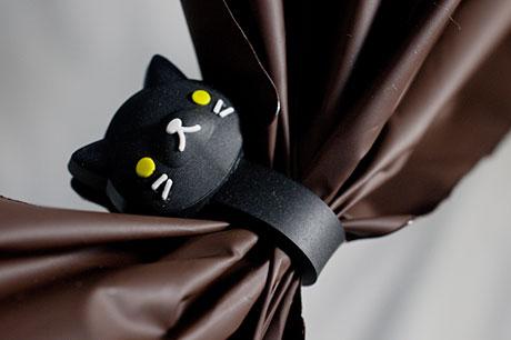 キャンドゥで猫型クリップ「モチーフクリップ(ネコ)」を捕獲!(これで100円シリーズ)