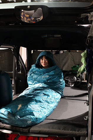 ドデカクつかおう。WAKE(ウェイク):室内空間が変幻自在!使える軽自動車誕生っす