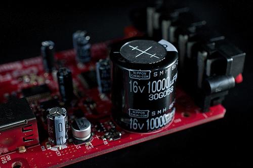 DigiFi no.13特別付録「USB DAC搭載デジタルパワーアンプ」がひと足先にやってきた