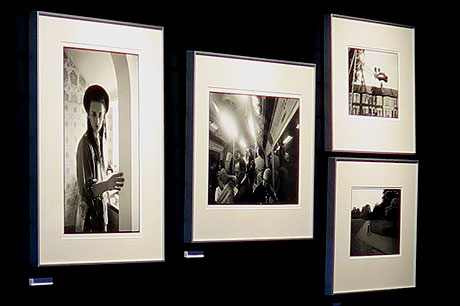 「ハービー・山口写真展@東京カメラ部 The Gallery」で『優しさ』に触れてきた