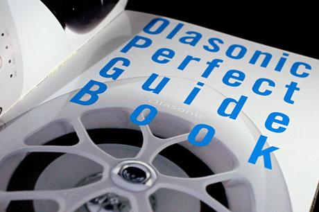 『Olasonic完全読本』発売記念 Bluetoothユニット「OLA-BT1」試聴会+ケース探しPart2