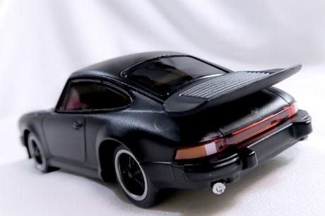 UCC 攻めのブラック『RUFブラックカーコレクション(全5種)』を捕獲