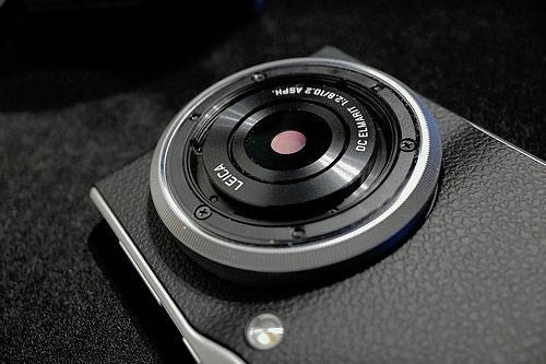 感動を共感に!「LUMIX CM1」は妥協なき挑戦が生み出した世界最薄一眼レフクオリティカメラ(モニター日記-1)